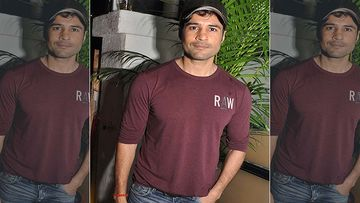 Rajeev Khandelwal Spills The Beans About His Marriage With Manjiri Kamtikar, Recalls Their First Meeting