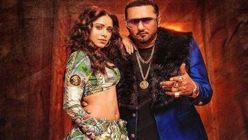 Saiyaanji: Nushrratt Bharuccha Talks About Her Fourth Song With Yo Yo Honey Singh; 'Was A Different High Altogether'