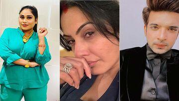 Bigg Boss 15: Kamya Panjabi Feels Afsana Khan Should Be Given The Benefit Of Doubt, Picks Karan Kundrra As Her Favourite Contestant