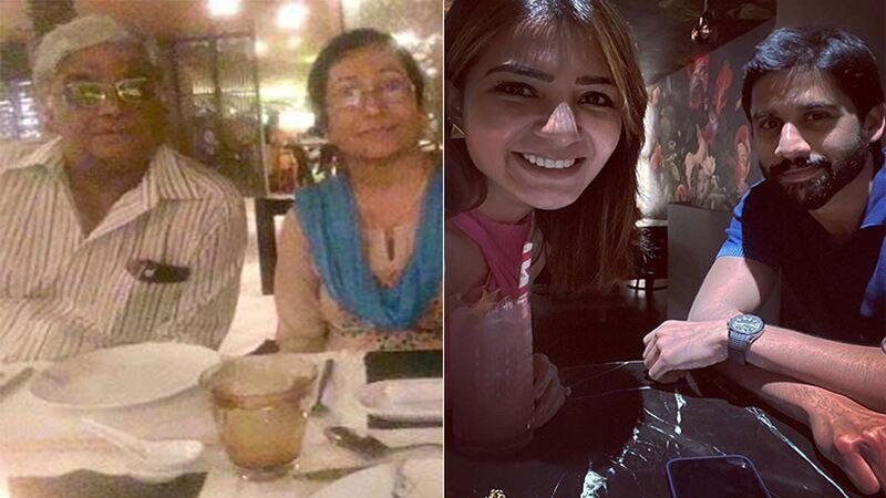 Samantha Ruth Prabhu's Father Joseph Prabhu Reacts To Her Separation With Husband Naga Chaitanya