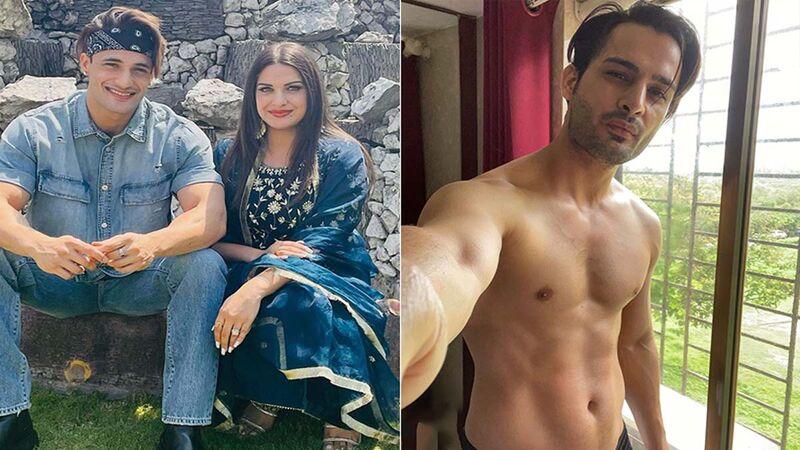 Bigg Boss 15: Asim Riaz And Himanshi Khurana React To Afsana Khan's Comment 'Tu Doctory Kar' To Umar Riaz