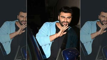 This Valentine's Day, Arjun Kapoor Will Make It Special For 100 Underprivileged Couples Battling Cancer