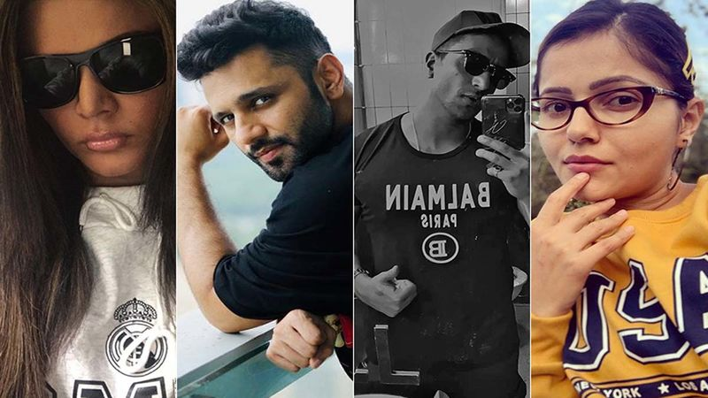 Bigg Boss 14 WINNER REVEAL POLL: Will It Be Rakhi Sawant, Rahul Vaidya, Aly Goni Or Rubina Dilaik? Netizens' Verdict Is Out