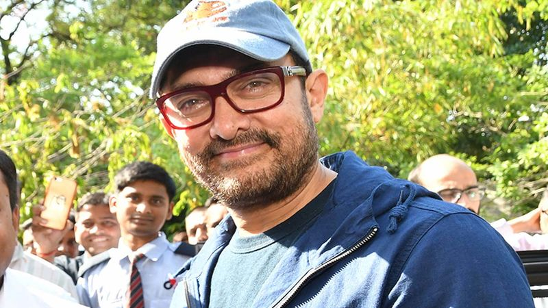 Aamir Khan Likely To Surprise His Fans On His Birthday, Might Reveal Details About His Next Flick After Laal Singh Chaddha