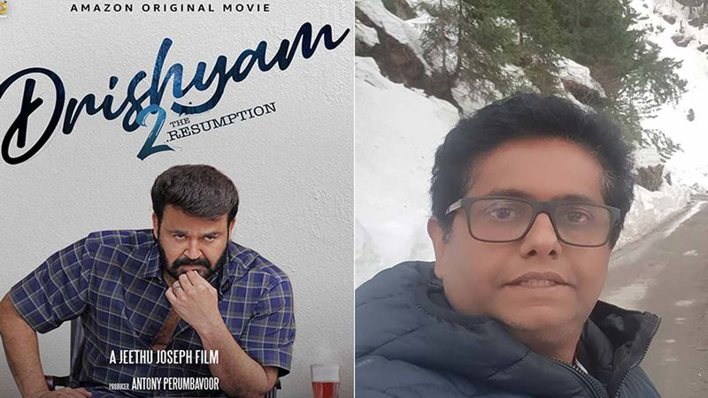 Drishyam 2: Here Is Why The Sequel To Mohanlal Starrer Is Making Its Way After 7 Years; Reveals Director Jeethu Joseph