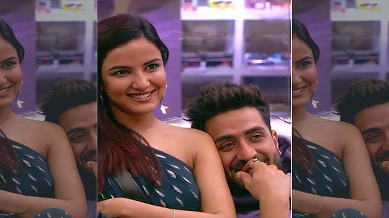 Bigg Boss 14's Jasmin Bhasin Pokes Fun At Aly Goni For Being Too Busy For Her; Their Social Media Banter Is Too Cute To Be Missed