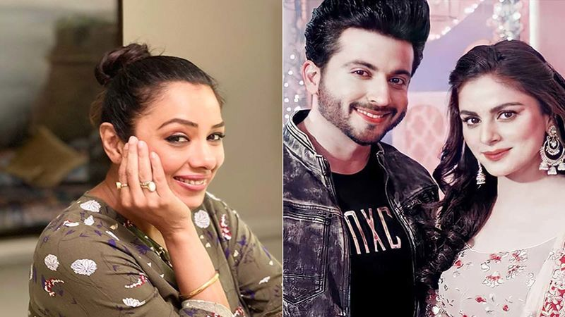 HIT OR FLOP: Anupamaa Remains On Top Spot On TRP Charts, Kundali Bhagya Gets Back In The Race