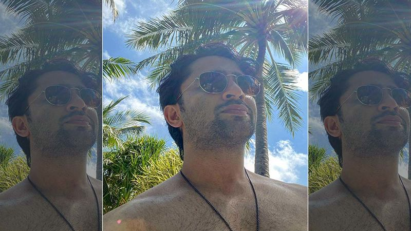 Shaheer Sheikh On Turning A Year Older; Says He Often Forgets His Birthday And Would Want Everyone To Forget It
