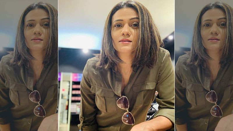 Naagin 5 Actress Kajal Pisal Suffered From Vertigo After Testing Positive For COVID-19, Says 'I Almost Saw My Death Bed'