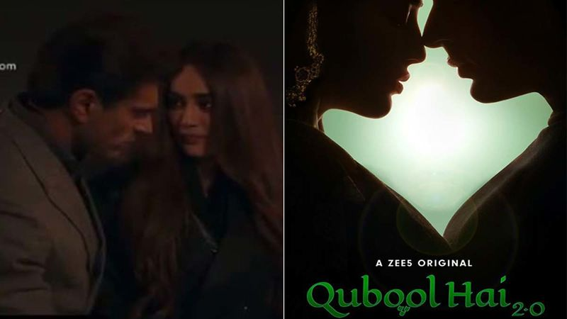 Qubool Hai 2.0 Title Track: Karan Singh Grover And Surbhi Jyoti's Love Saga Will Make Fans Fall In Love With Asad And Zoya All Over Again