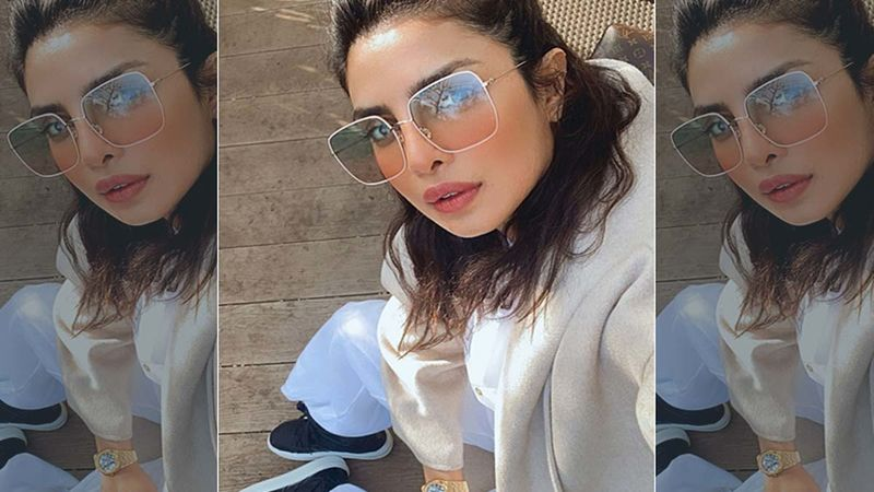 Priyanka Chopra Says She Got 'No F*Cks To Give' In Sassy New Video That Will Have You Drooling Over Her Good Looks