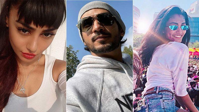Khatron Ke Khiladi 11: Mahekk Chahal Gives A Virtual Tour Of The Makeup Room; Shows Arjun Bijlani, Sana Makbul, Aastha Gill Getting Ready For Shoot