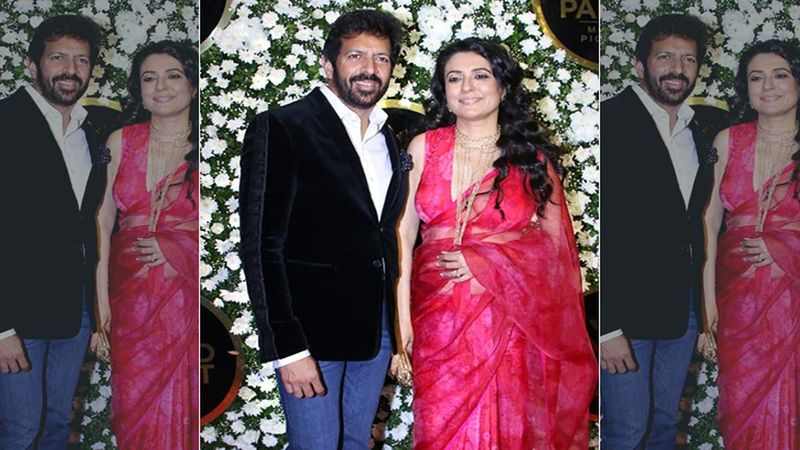 Mini Mathur Slams A Troll Asking If Her Husband Kabir Khan Is Bankrupt After Backing His Much Delayed Movie ' 83