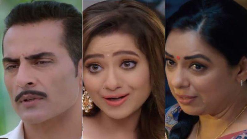 Anupamaa Spoiler Alert: Vanraj Is Upset With Kavya For THIS Reason