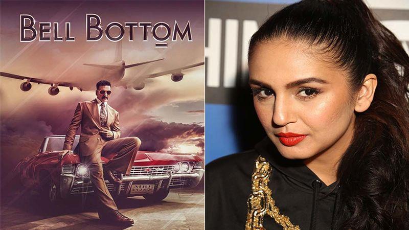 Amidst Reports Of Akshay Kumar Starrer Bell Bottom Hitting The OTT Platform, Huma Qureshi Hopes It Releases On Big Screen Soon