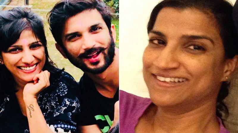 Sushant Singh Rajput's Sisters Priyanka Singh And Meetu Singh React To Delhi High Court Dismissing Stay Plea On Film Based On SSR's Death