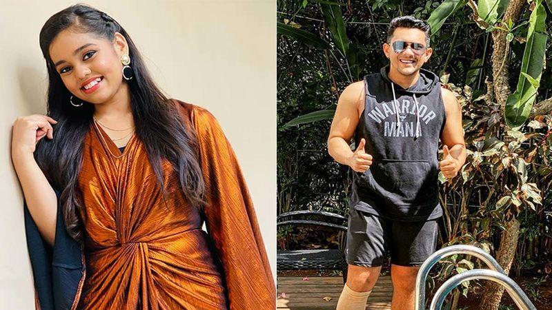 Indian Idol 12: Shanmukhpriya Trolled Again For Her Singing Style, Host Aditya Narayan Comes To Her Rescue