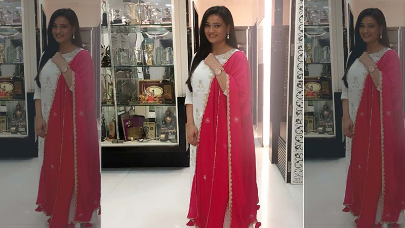 Khatron Ke Khiladi 11: Shweta Tiwari's Spacious Home In Mumbai Has Soothing Tones And A Lot Of Comfy Corners, Here Are Inside Pictures Of The Actress' Lovely Abode