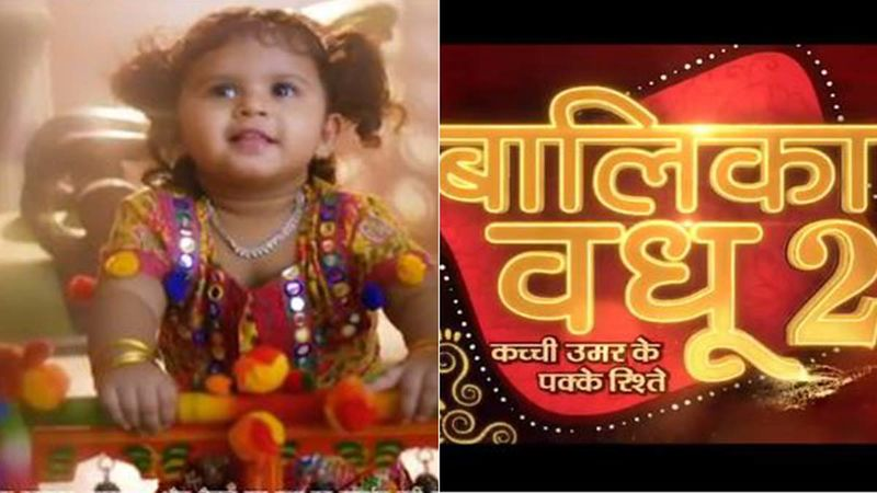 Balika Vadhu 2: Makers Drop The Teaser Featuring A Little Girl; Fans Get Nostalgic And Excited