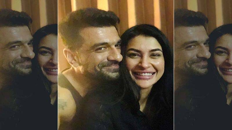 This Video Of Eijaz Khan And His Ladylove Pavitra Punia Dancing To Pehla Nasha At A Party Will Leave You Mesmerised