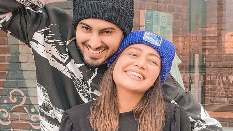 Indian Idol 12: Neha Kakkar Posts A Backstage Rehearsal Video From Her Wedding; Reveals She Wanted To Surprise Husband Rohanpreet Singh