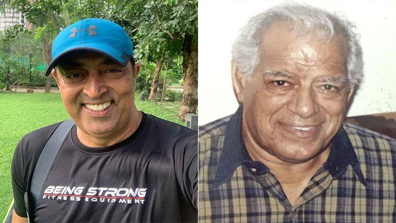 Vindu Dara Singh Remembers His Father Dara Singh On His Death Anniversary, Calls Him A 'Great Dad'