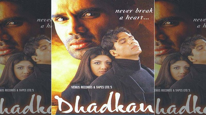 An English Dubbed Scene Of Akshay Kumar And Shilpa Shetty's Dhadkan Hits The Internet; Fans Can't Control Their Laughter