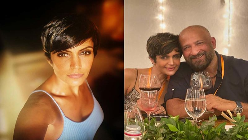 Mandira Bedi Shares A Heart Breaking Post After Her Husband Raj Kaushal's Death, Shares Pictures From Their Happier Times