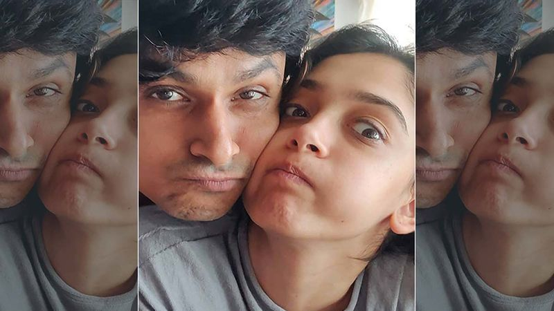 Post Aamir Khan And Kiran Rao's Divorce Announcement, Ira Khan Makes Her First Appearance In Town With BF Nupur Shikhare