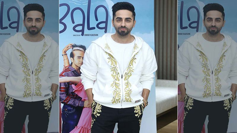 Ayushmann Khurrana Roped In For 'Action Hero'; Film To Be Bankrolled By Aanand L Rai And T-Series' Bhushan Kumar