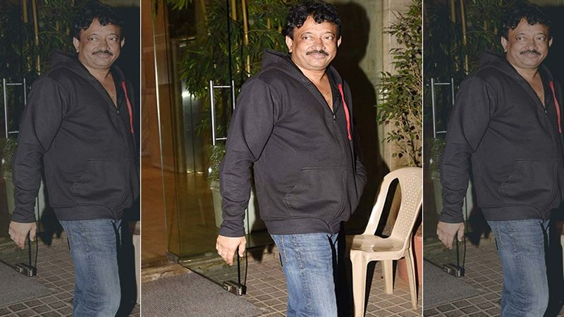 Ram Gopal Varma Shares Photos of His First Love, The Woman Who Inspired The Storyline Of Rangeela