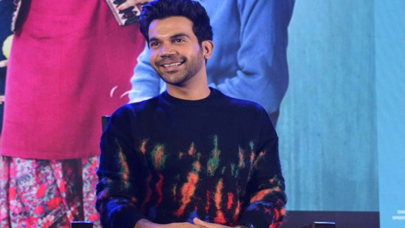 Rajkummar Rao Was Once Thrashed By 25 Boys In His College, Actor Revealed He Pleaded Them To Not Hit On His Face As He Aimed To Be An Actor