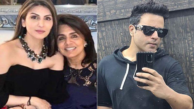 The Kapil Sharma Show: Neetu Kapoor And Riddhima Kapoor Sahni Can't Stop Praising Krushna Abhishek For His Humour Quotient