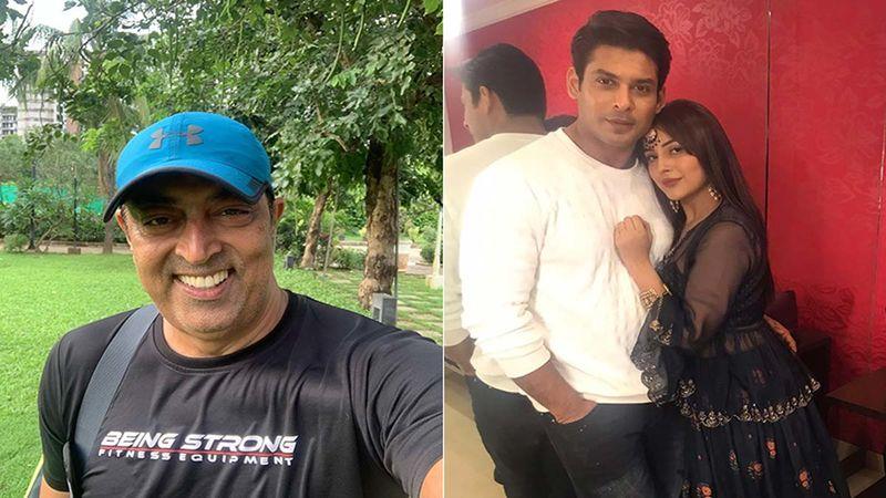 Sidharth Shukla Death: Vindu Dara Singh Says The Actor Was An Anchor In Shehnaaz Gill's Life
