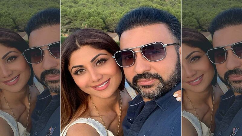 An Old Video Of Shilpa Shetty Shutting The Media On Being Asked About Her Husband Raj Kundra Goes VIRAL
