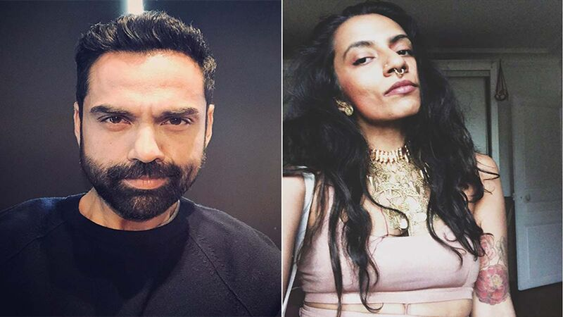 Did Abhay Deol Make His Relationship With Shilo Shiv Suleman Instagram Official?