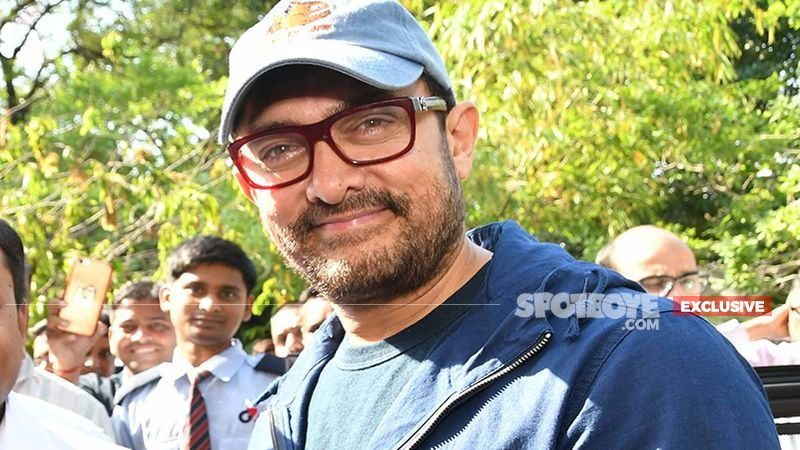Aamir Khan Shelves His Ambitious Mahabharat, Star Believes The TIMING Is Not Right, Here's Why - EXCLUSIVE