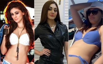 Bigg Boss 13 Wild Card Contestant Shefali Jariwala's Hot And Sizzling Photos