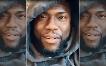 Jumanji Star Kevin Hart Debuts On Tiktok; Daughter Records Video Giving Millenial Instructions- WATCH VIDEO