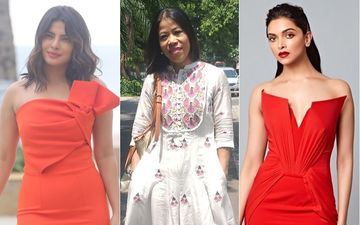 Mary Kom Beats Deepika Padukone And Priyanka Chopra To Become Most Admired Woman In India