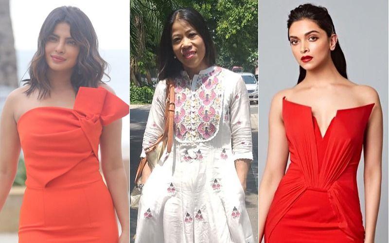 Mary Kom Beats Deepika Padukone And Priyanka Chopra To Become Most Admired Woman In India