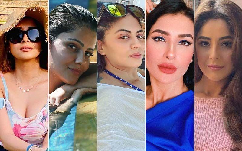 Hottest TV Actresses On Instagram This Week: Tina Datta, Rubina Dilaik, Kavita Kaushik, Pavitra Punia And Shehnaaz Gill