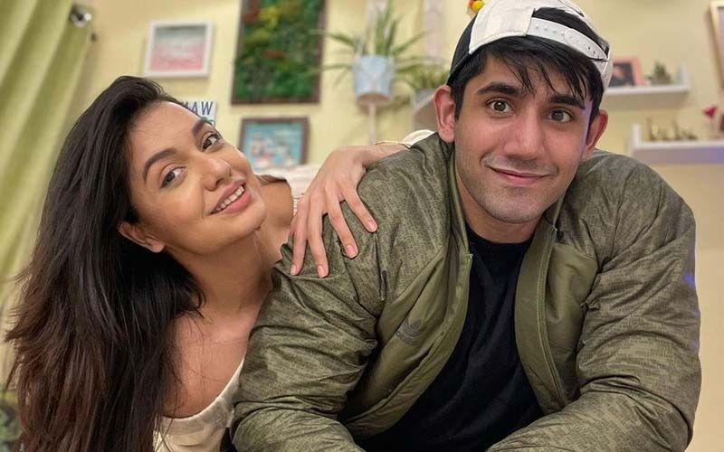 Khatron Ke Khiladi 11 Finale: Divya Agarwal Roots For Her Boyfriend Varun Sood, Says, 'I Hope He Wins, It's Going To Be So Cool'