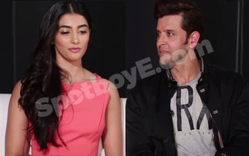 Did you know that Hrithik broke Pooja's heart in 2000?