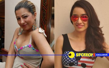 Hard Kaur: Except Shraddha, not a single actress is a good singer