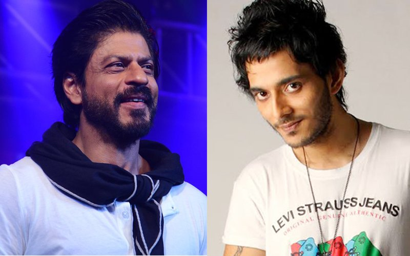 Tanishk 'Swagger' Bagchi has found a new admirer in SRK!