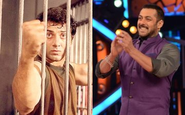 SHOCKER! Angry Sunny Deol Storms Out Of Salman Khan's Bigg Boss