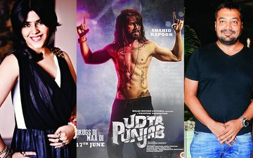 Ekta and Anurag likely to have the last laugh: Udta Punjab headed for a victory?