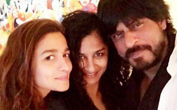 SRK-Alia reveal #DearZindagi
