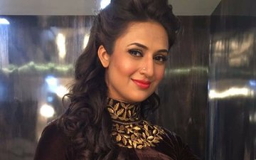 Bride-to-be Divyanka Tripathi in ICU!